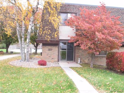 730 Lakeshire UNIT A-6, Adrian, MI 49221 - MLS#: 56031364909