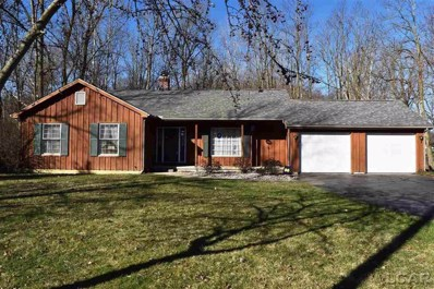 4705 Country Club Rd, Adrian Twp, MI 49221 - MLS#: 56031372168