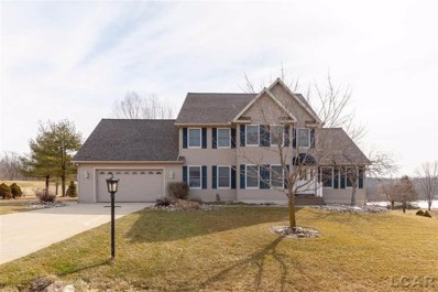 11607 Harrington Place, Cambridge Twp, MI 49230 - MLS#: 56031375054