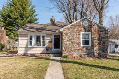 818 W Maple, Adrian, MI 49221 - MLS#: 56031375757