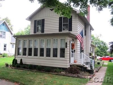 519 Grove Street, Hudson, MI 49247 - MLS#: 56031393928
