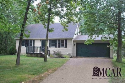 7787 Norfolk Dr, Onsted, MI 49265 - MLS#: 57003450678