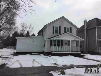 202 E Congress, Morenci, MI 49256 - MLS#: 57003451742