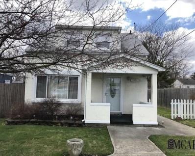 5951 E Dunbar, Monroe, MI 48161 - MLS#: 57003452182