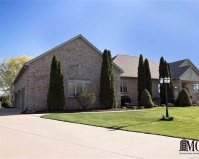 36695 Elizabeth Ln, New Boston, MI 48164 - MLS#: 57003452312
