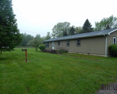 14290 Ida West Road, Petersburg, MI 49270 - MLS#: 57003452411