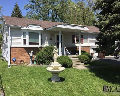 3031 Sixth St, Monroe, MI 48162 - MLS#: 57003452437