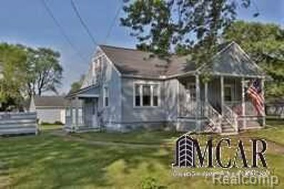 5531 Forest Dr, Monroe, MI 48161 - MLS#: 57003452439