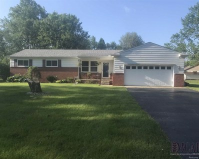 1843 Center, Carleton, MI 48117 - MLS#: 57003452481