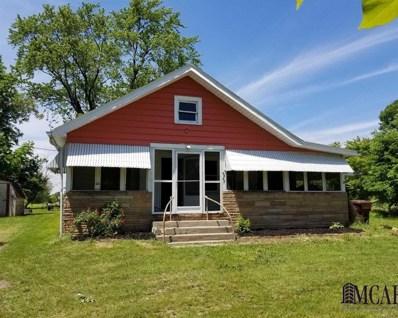4945 N Dixie Hwy, Newport, MI 48166 - MLS#: 57003452492