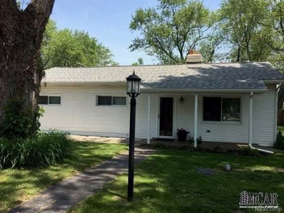 3101 11TH St, Monroe, MI 48162 - MLS#: 57003452569