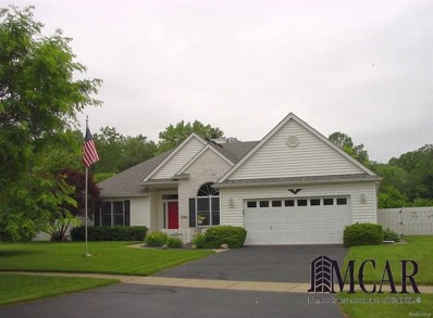 2775 Chapel Creek Dr, Lambertville, MI 48144 - MLS#: 57003452606
