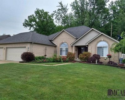 225 Rabbit Run Rd, Carleton, MI 48117 - MLS#: 57003452608