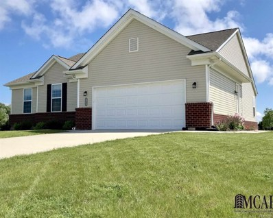 5438 Lancer Ct, Newport, MI 48166 - MLS#: 57003452615