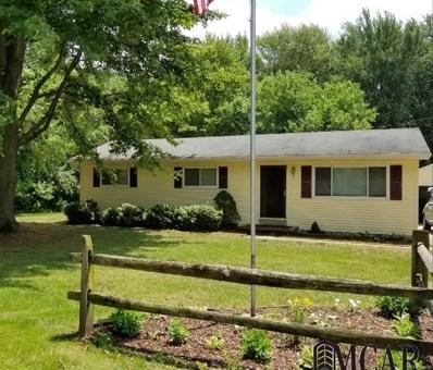 1949 Woodland Drive, Temperance, MI 48182 - MLS#: 57003452621