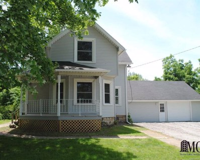 3627 S Otter Creek Rd, Lasalle, MI 48145 - MLS#: 57003452634