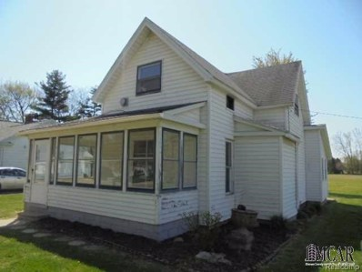 513 High St, Blissfield, MI 49228 - MLS#: 57003452941