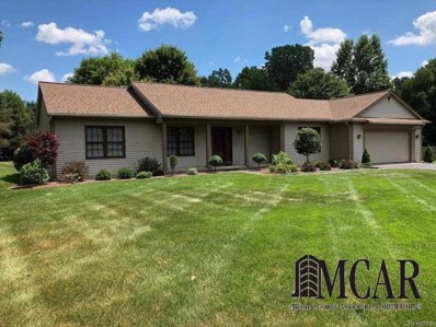 8920 Summerfield Rd, Lambertville, MI 48144 - MLS#: 57003452942