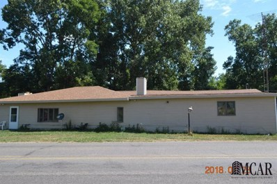 2950 Howell Hwy, Adrian Twp, MI 49221 - MLS#: 57021405823