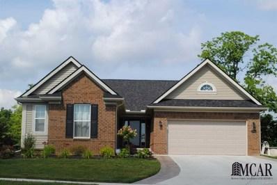 9241 Birch Pointe Drive, Newport, MI 48166 - MLS#: 57021417898
