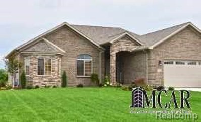 15390 Orchard Meadows Dr, Monroe Twp, MI 48161 - MLS#: 57021447792