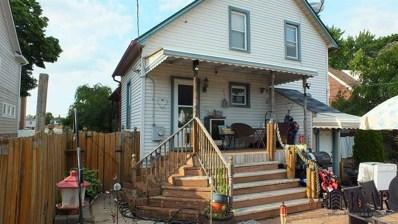 1149 Chestnut St, Wyandotte, MI 48192 - MLS#: 57021459458