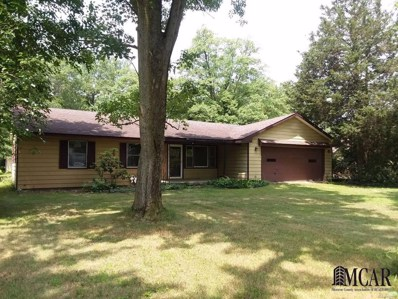 8481 Secor Road, Bedford Twp, MI 48144 - MLS#: 57021472737