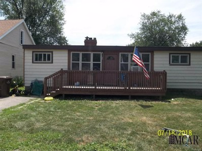 3376 Navarre, Frenchtown Twp, MI 48162 - MLS#: 57021477912