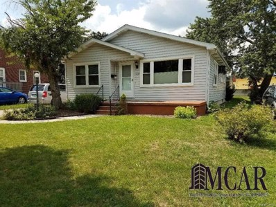 1237 Bentley, Monroe, MI 48162 - MLS#: 57021492123