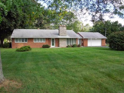 4210 St Anthony, Bedford Twp, MI 48182 - MLS#: 57021496623