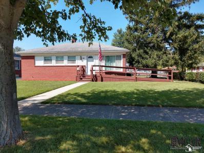 29512 Red Cedar Drive, Flat Rock, MI 48134 - MLS#: 57021497462