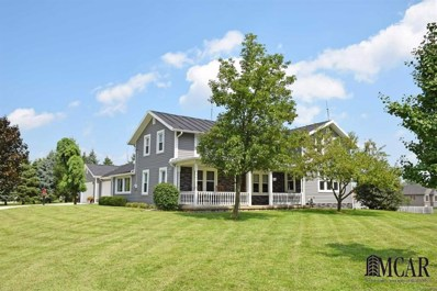 1848 Sterns, Bedford Twp, MI 48182 - MLS#: 57021497955