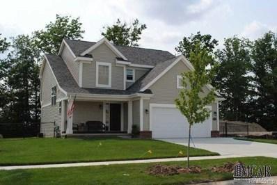 9037 Birch Pointe, Newport, MI 48166 - MLS#: 57021497969