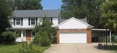 2916 Sharon, Monroe, MI 48162 - MLS#: 57021500517