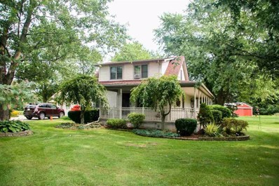 30303 Fort, Brownstown Twp, MI 48173 - MLS#: 57031357484
