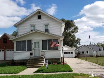 1029 Smith, Monroe, MI 48161 - MLS#: 57031359520