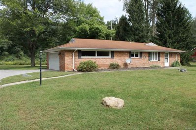 3210 Pleasant, Bedford Twp, MI 48182 - MLS#: 57031360178