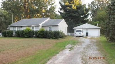 1811 Center, Temperance, MI 48182 - MLS#: 57031361187