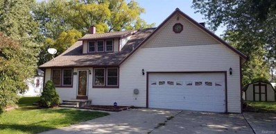 4372 Ave E, Frenchtown Twp, MI 48166 - MLS#: 57031362603