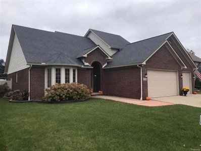 23740 Joey Dr., Brownstown Twp, MI 48134 - MLS#: 57031363462
