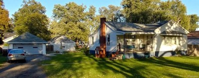 3361 S Grove Road, Frenchtown Twp, MI 48162 - MLS#: 57031363556