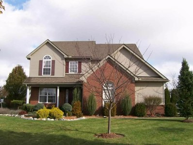 5426 Spitfire, Frenchtown Twp, MI 48166 - MLS#: 57031365513