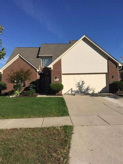 24363 Charles, Brownstown Twp, MI 48183 - MLS#: 57031366751