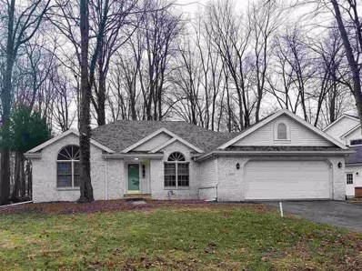 1453 Beddington, Bedford Twp, MI 48182 - MLS#: 57031367981