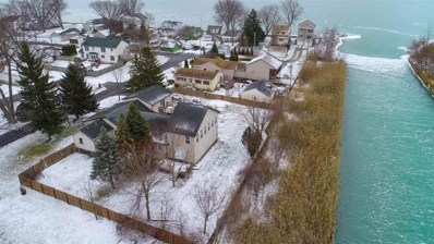 3370 S Grove Dr., Frenchtown Twp, MI 48162 - MLS#: 57031369291