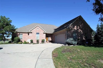 8463 Eagle Pointe, Berlin Twp, MI 48166 - MLS#: 57031370742