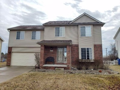 8870 Mikado, Berlin Twp, MI 48166 - MLS#: 57031373193