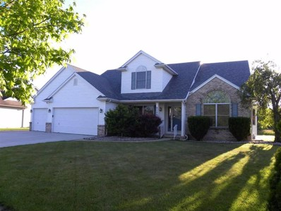 8080 Michelle Lane, Lambertville, MI 48144 - MLS#: 57031383751