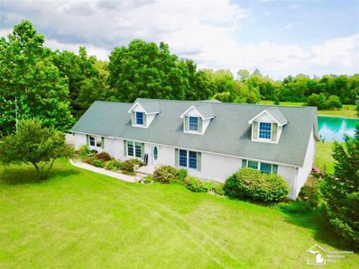14351 Stowell, Dundee Twp, MI 48131 - MLS#: 57031389436