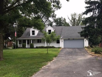1390 W Sterns, Bedford Twp, MI 48182 - MLS#: 57031390834